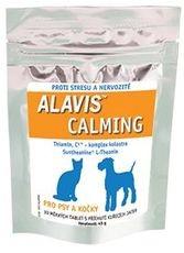 ALAVIS Calming pro psy a kočky 45g