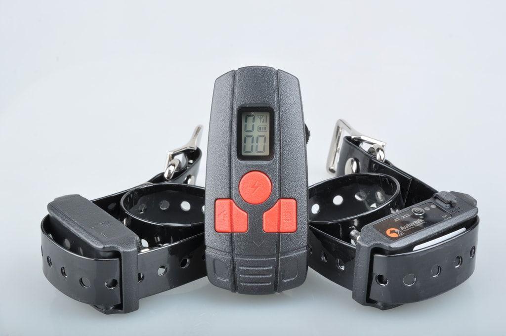 Aetertek AT-211D Mini - pro 2 psy / 10 - 30 cm