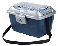 Transportní box CAPRI Mini 40x22x30cm modrá