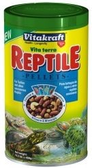 VITAKRAFT reptile PELLETS 250ml/100g