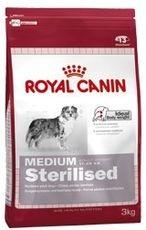 RC MEDIUM STERILISED 3kg