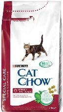 PURINA cat chow URINARY 15kg