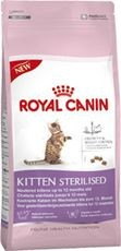 Royal Canin cat KITTEN STERILISED 2kg