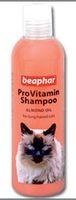 Šampon (beaphar) ProVitamin pro kočky (proti zacuchávání) 250ml