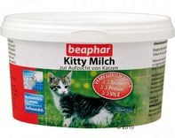 Beaphar cat KITTY MILK 200g