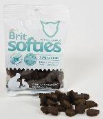 BRIT Softies cat HAIR/SKIN 50g