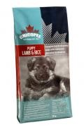 CHICOPEE PUPPY lamb/rice 2kg