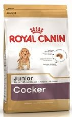 ROYAL CANIN KOKR JUNIOR 3kg