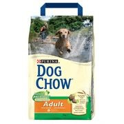 PURINA dog chow ADULT KUŘE 3kg