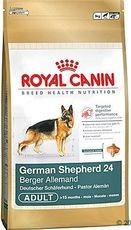 ROYAL CANIN NĚMECKÝ OVČÁK 3kg