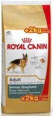 ROYAL CANIN NĚMECKÝ OVČÁK 12+2kg