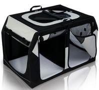 AUTO BOX nylonový VARIO DOUBLE 91×60×61/57cm