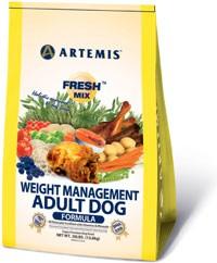 Artemis Fresh Mix Weight Management 13,6kg - DOPRAVA ZDARMA