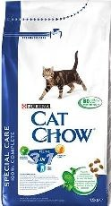 PURINA cat chow 3in1 15kg