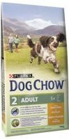 PURINA dog chow ADULT KUŘE 14 kg