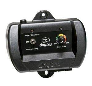 Dogtra EF-3000 Gold - pro 2 psy