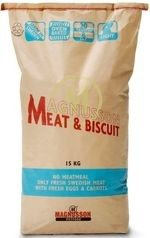 MAGNUSSON Meat/Biscuit Light 14kg