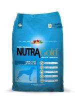 NUTRA GOLD ADULT 15kg - DOPRAVA ZDARMA