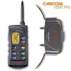 Canicom 1500 PRO - pro 2 psy
