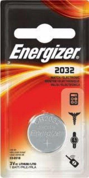 Baterie CR 2032 Energizer 1ks