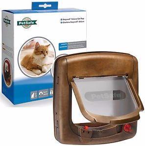 Dvířka Staywell 420 dřevěné s magnetem