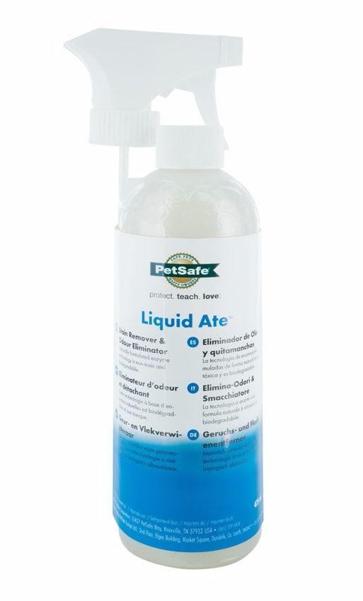Odstraňovač pachu a skvrn Liquid Ate™ , 500ml