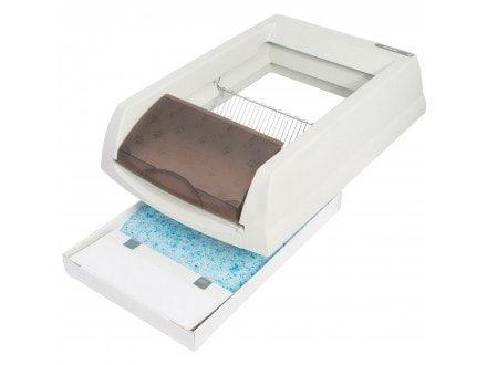 Automatický záchod pro kočky ScoopFree Original