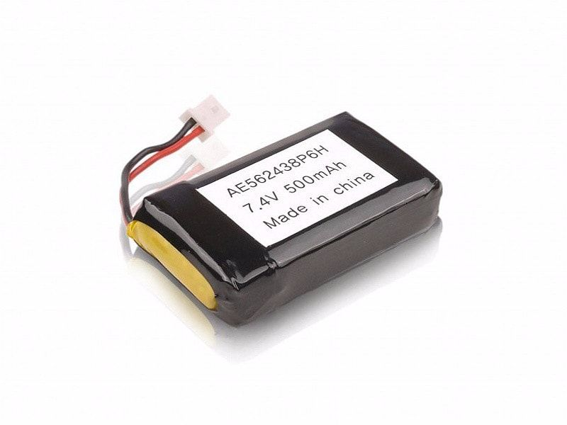 Akumulátor pro přijímač Aetertek AT-215, 218, 219