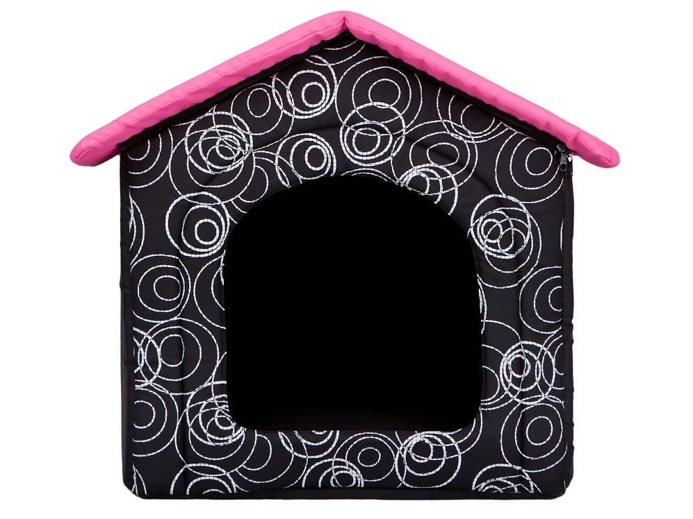 Domeček pro psa Reedog Circle - M