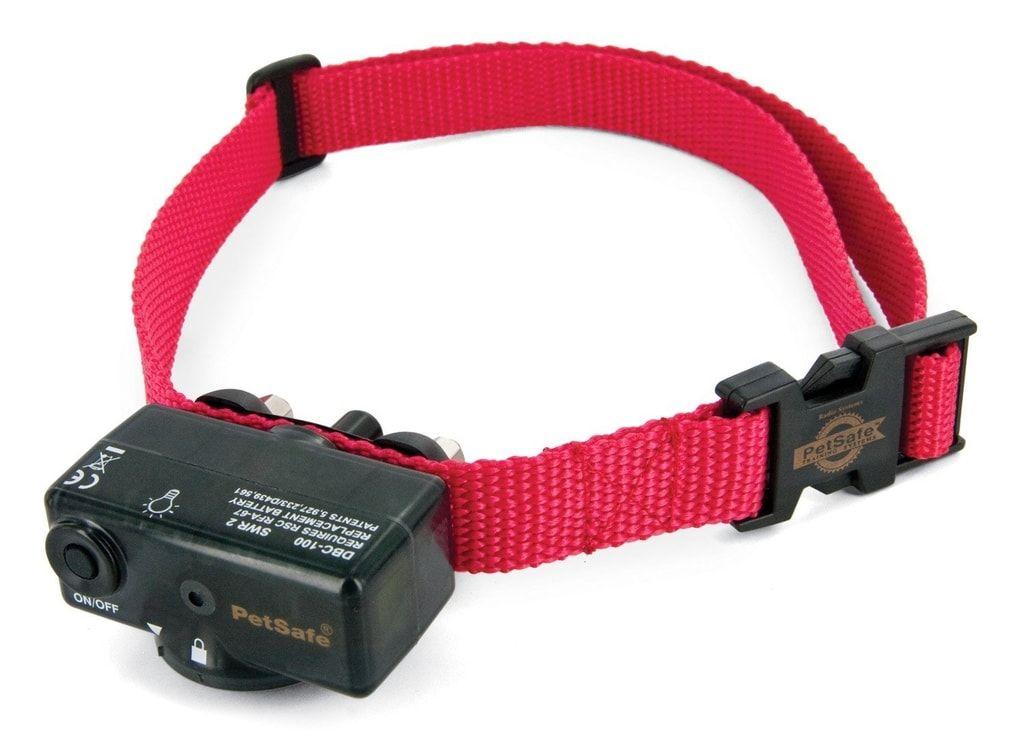 Zánovní protištěkací obojek PetSafe (PBC19-10765)