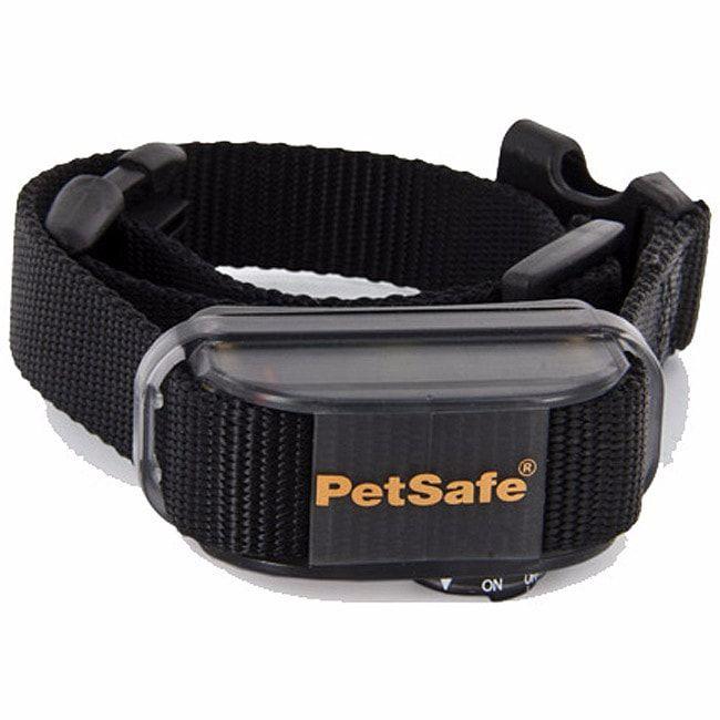 Zánovní vibrační protištěkací obojek Pet Safe VBC-10