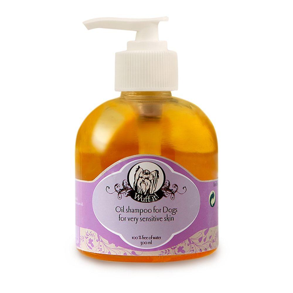Wuff It šampon a kondicionér pro kočky