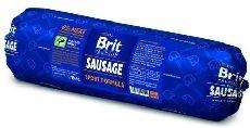 BRIT dog sausage SPORT 800g