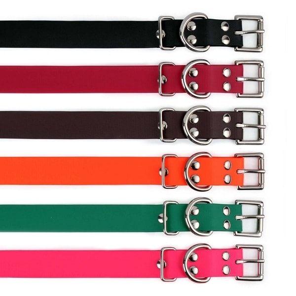 Obojek pro psa E-collar - Růžová