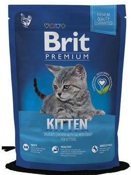 BRIT cat KITTEN 8kg