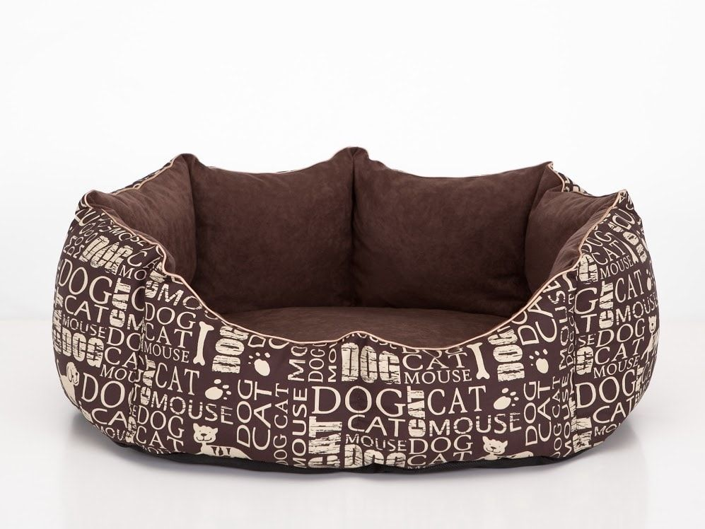 Pelíšek pro psa Reedog York Sign - L