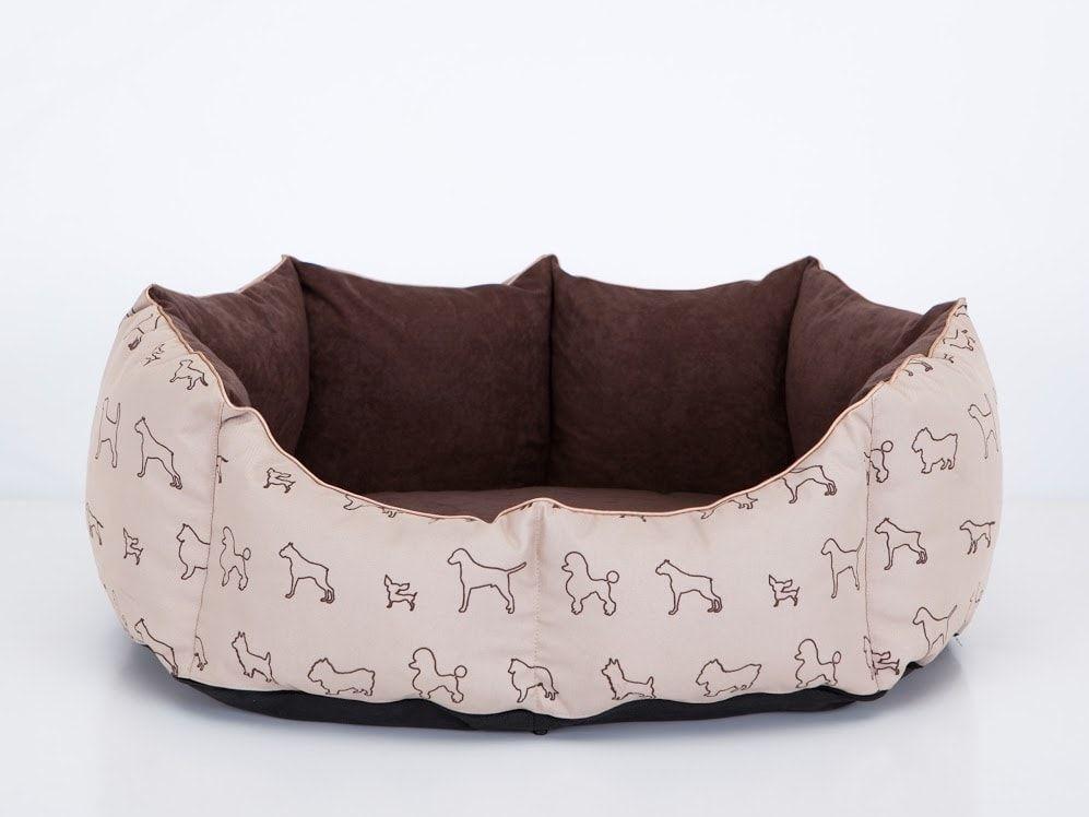 Pelíšek pro psa Reedog York Dog - L