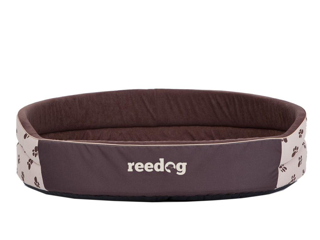 Pelíšek pro psa Reedog Pianki Beige - 4XL