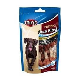 Trixie dog poch. PREMIO light DUCK BITES 80g