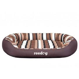 Pelíšek pro psa Reedog Round Pasy