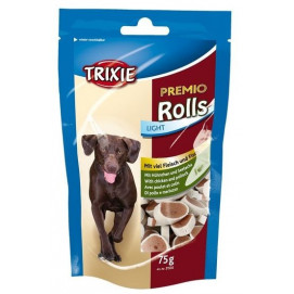 Trixie dog poch. PREMIO light ROLLS 75g