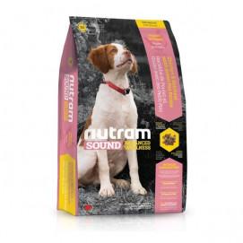 2 Nutram Sound Puppy - pro štěňata 2,72 kg