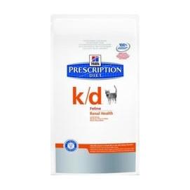 Hills cat k/d renal healht 1,5kg
