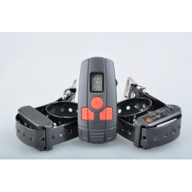 Obojek a přijímač Aetertek AT-211D Mini