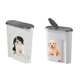 Kontejner na krmivo psi 1,5