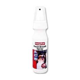 Beaphar dog FRESH breath spray 150ml