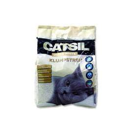 Podestýlka CATSIL ultra white 8l