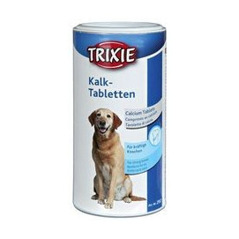 Trixie dog KALK-tablet 150g/180tabl.