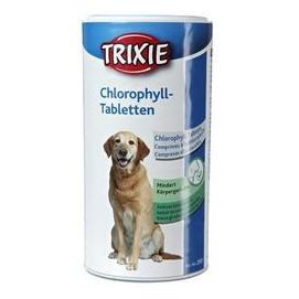 Trixie dog Chlorofylové tablety 125 g