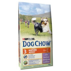 Dog Chow Mature